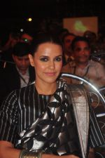 Neha Dhupia at Police show Umang in Andheri Sports Complex, Mumbai on 10th Jan 2015 (425)_54b28057a061d.JPG
