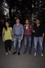 Sohail Khan, Alvira Khan, Atul Agnihotri, Vatsal Seth  at School Event in Mumbai on 9th Jan 2015 (6)_54b241bdc60ea.JPG