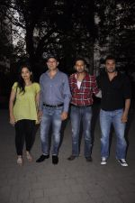 Sohail Khan, Alvira Khan, Atul Agnihotri, Vatsal Seth  at School Event in Mumbai on 9th Jan 2015 (7)_54b242418120d.JPG