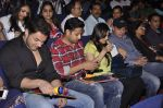 Sohail Khan, Alvira Khan, Atul Agnihotri, Vatsal Seth at School Event in Mumbai on 9th Jan 2015 (23)_54b241bf17c50.JPG