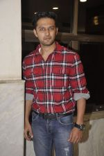 Vatsal Seth at School Event in Mumbai on 9th Jan 2015 (22)_54b242025fbfd.JPG