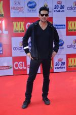 Zayed Khan at CCL Red Carpet in Broabourne, Mumbai on 10th Jan 2015 (193)_54b26cdf5f3d5.JPG