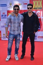 Zayed Khan at CCL Red Carpet in Broabourne, Mumbai on 10th Jan 2015 (194)_54b26ce13e4b0.JPG
