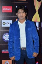 Ankit Tiwari at Producers Guild Awards 2015 in Mumbai on 11th Jan 2015 (1310)_54b363b62506a.JPG