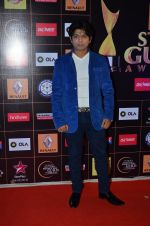 Ankit Tiwari at Producers Guild Awards 2015 in Mumbai on 11th Jan 2015 (1313)_54b363bc43eaf.JPG