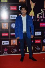 Ankit Tiwari at Producers Guild Awards 2015 in Mumbai on 11th Jan 2015 (1314)_54b363bdb016c.JPG