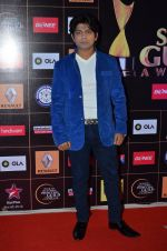 Ankit Tiwari at Producers Guild Awards 2015 in Mumbai on 11th Jan 2015 (1316)_54b363c1593a4.JPG