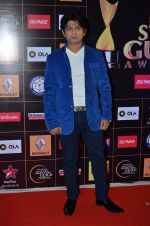 Ankit Tiwari at Producers Guild Awards 2015 in Mumbai on 11th Jan 2015 (1317)_54b363c3c25d2.JPG