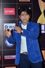 Ankit Tiwari at Producers Guild Awards 2015 in Mumbai on 11th Jan 2015 (1318)_54b363c555163.JPG