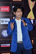 Ankit Tiwari at Producers Guild Awards 2015 in Mumbai on 11th Jan 2015 (1319)_54b363c6bcdfd.JPG