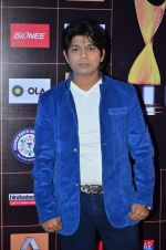 Ankit Tiwari at Producers Guild Awards 2015 in Mumbai on 11th Jan 2015 (1320)_54b363c8237f5.JPG