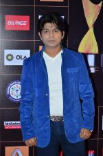 Ankit Tiwari at Producers Guild Awards 2015 in Mumbai on 11th Jan 2015 (1321)_54b363c95c36d.JPG