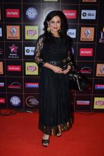 Kishori Shahane at Producers Guild Awards 2015 in Mumbai on 11th Jan 2015 (637)_54b36eb638cb7.JPG
