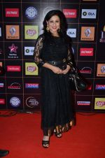 Kishori Shahane at Producers Guild Awards 2015 in Mumbai on 11th Jan 2015 (640)_54b36eba6b869.JPG