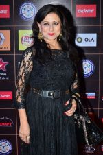 Kishori Shahane at Producers Guild Awards 2015 in Mumbai on 11th Jan 2015 (644)_54b36ebfb2b5e.JPG