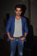 Mohit Malik at TV actor Mohit Mallik birthday bash in The Threesome Cafe, Mumbai on 11th Jan 2015 (12)_54b387c857872.JPG