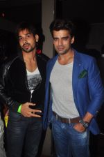 Mohit Malik at TV actor Mohit Mallik birthday bash in The Threesome Cafe, Mumbai on 11th Jan 2015 (79)_54b387d282cf5.JPG
