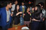 Mohit Malik at TV actor Mohit Mallik birthday bash in The Threesome Cafe, Mumbai on 11th Jan 2015 (88)_54b387d703fb8.JPG