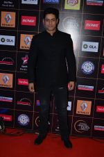 Mohit Raina at Producers Guild Awards 2015 in Mumbai on 11th Jan 2015 (651)_54b36f76c9467.JPG