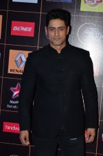 Mohit Raina at Producers Guild Awards 2015 in Mumbai on 11th Jan 2015 (658)_54b36f814f2e7.JPG