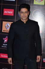 Mohit Raina at Producers Guild Awards 2015 in Mumbai on 11th Jan 2015 (650)_54b36f75642d7.JPG