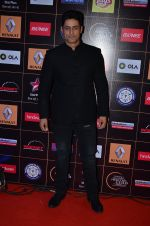 Mohit Raina at Producers Guild Awards 2015 in Mumbai on 11th Jan 2015 (652)_54b36f783176f.JPG