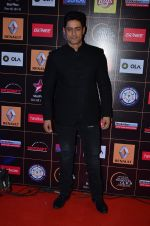 Mohit Raina at Producers Guild Awards 2015 in Mumbai on 11th Jan 2015 (654)_54b36f7c28a50.JPG
