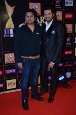Riteish Deshmukh, Mohit Suri at Producers Guild Awards 2015 in Mumbai on 11th Jan 2015 (939)_54b3707a82e26.JPG