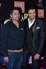 Riteish Deshmukh, Mohit Suri at Producers Guild Awards 2015 in Mumbai on 11th Jan 2015 (949)_54b3707f1cbe7.JPG