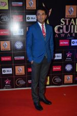 Vikas Khanna at Producers Guild Awards 2015 in Mumbai on 11th Jan 2015 (1378)_54b36482afd85.JPG