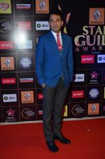 Vikas Khanna at Producers Guild Awards 2015 in Mumbai on 11th Jan 2015 (1379)_54b364840cf7c.JPG