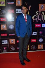 Vikas Khanna at Producers Guild Awards 2015 in Mumbai on 11th Jan 2015 (1380)_54b3648521eff.JPG