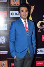 Vikas Khanna at Producers Guild Awards 2015 in Mumbai on 11th Jan 2015 (1382)_54b36487714e0.JPG
