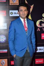Vikas Khanna at Producers Guild Awards 2015 in Mumbai on 11th Jan 2015 (1383)_54b36488be619.JPG
