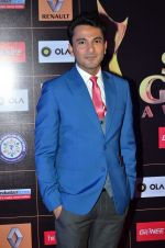 Vikas Khanna at Producers Guild Awards 2015 in Mumbai on 11th Jan 2015 (1384)_54b3648a06029.JPG