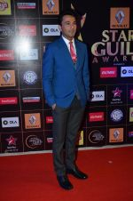 Vikas Khanna at Producers Guild Awards 2015 in Mumbai on 11th Jan 2015 (1385)_54b364801c36b.JPG