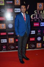 Vikas Khanna at Producers Guild Awards 2015 in Mumbai on 11th Jan 2015 (1386)_54b36481772ef.JPG