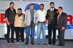 John Abraham, Abhishek Bachchan, Sunil Shetty, Paresh Rawal, Neeraj Vora at Phir Hera Pheri launch in J W Marriott, Mumbai on 12th Jan 2015 (95)_54b4c2506d882.JPG