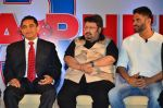 Sunil Shetty, Neeraj Vora at Phir Hera Pheri launch in J W Marriott, Mumbai on 12th Jan 2015 (102)_54b4c255003ed.JPG