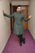 Vir Das photo shoot for Ashvin Gidwani_s Histroy of India in NCPA, Mumbai on 12th Jan 2015 (11)_54b4c0f0ef909.JPG