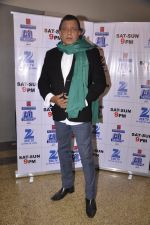 Mithun Chakraborty on DID sets in Mumbai on 13th Jan 2015 (4)_54b661c339a07.JPG