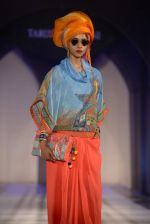 Model walks for Tarun Tahiliani-Azva show in Hyderabad in Tak Krishna on 13th Jan 2015 (200)_54b66219da978.JPG