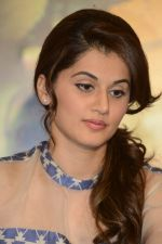 Taapsee Pannu at Baby Movie press meet in Hyderabad on 13th Jan 2015 (40)_54b67bb6512f1.jpg