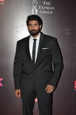 Rana Daggubati at Life Ok Screen Awards red carpet in Mumbai on 14th Jan 2015(511)_54b7d0023f609.JPG