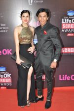 at Life Ok Screen Awards red carpet in Mumbai on 14th Jan 2015(200)_54b7d18aed416.JPG