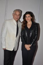 Dalip Tahil at ITT Travel exhibition in NSE on 15th Jan 2015 (18)_54b8d372c6153.JPG