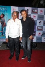 Ganesh Hegde at the Premiere of Sharafat Gayi Tel Lene in Fun, Mumbai on 15th Jan 2015 (194)_54b8ea4c04c68.JPG