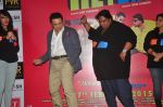 Govinda, Ganesh Acharya at Hey Bro launch in PVR on 15th Jan 2015 (74)_54b8d1f38b39f.JPG