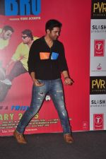 Maninder Singh at Hey Bro launch in PVR on 15th Jan 2015 (81)_54b8d23abb5ab.JPG