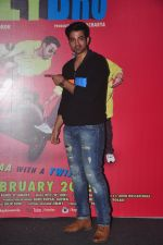 Maninder Singh at Hey Bro launch in PVR on 15th Jan 2015 (82)_54b8d23bc15e5.JPG